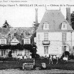 Chateau Feronniere