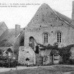 Vieux Palais 1917