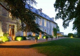 facade chateau HD
